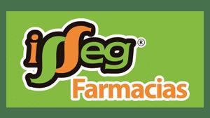 isseg-farmacias-logo